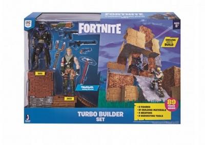 Fortnite - figurki 2pak