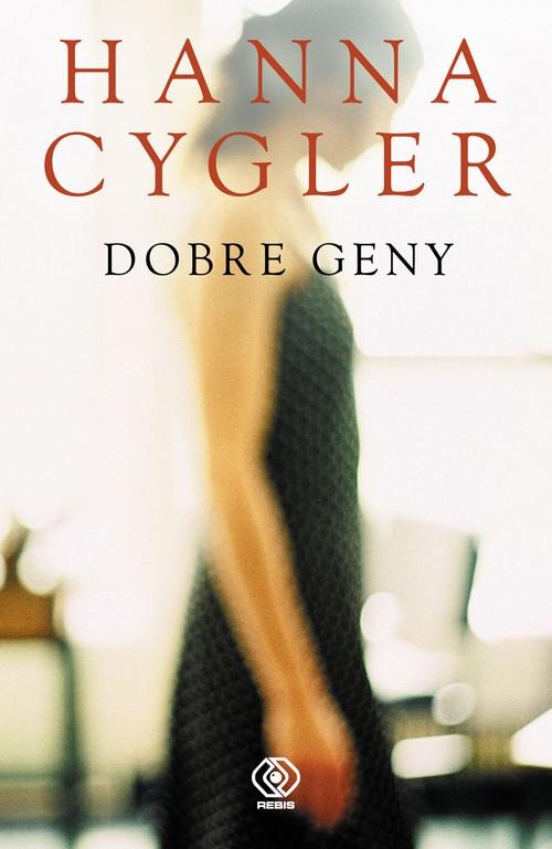 Dobre geny Cygler Hanna
