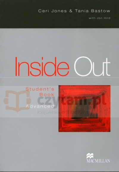 Inside Out Advanced SB Philip Kerr