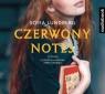 Czerwony notes  (Audiobook) Lundberg Sofia