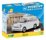 Klocki Youngtimer Collection - Trabant 601 Universal (24540)