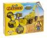 Zoob Z-Strux Lift N' Loader 173 elementy
