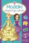 Modelki Projektuję suknie