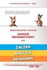 Matematyka z wesołym kangurem - Suplement 2017 Żaczek