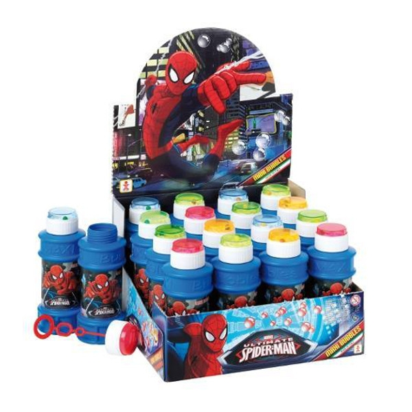 BRIMAREX Bańki 175ml16szt. Spiderman (5514002)