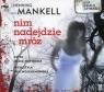Nim nadejdzie mróz (audiobook) Henning Mankell