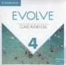 Evolve 4 Class Audio CDs
