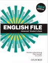 English File 3E Advanced Student's Book Oxenden Clive, Latham-Koenig Christina