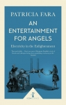 An Entertainment for Angels Fara Patricia
