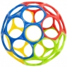 Oball Piłka Classic - edukacyjna zabawka dla niemowląt