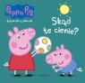 Peppa Pig Książeczki z półeczki 60 Skąd te cienie?