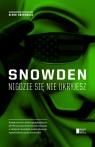 Snowden. Nigdzie się nie ukryjesz Greenwald Glenn