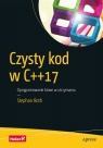 Czysty kod w C++17 Oprogramowanie łatwe w utrzymaniu Stephan Roth