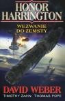 Honor Harrington Wezwanie do zemsty