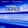 Business Goals 1 Audio CD Gareth Knight