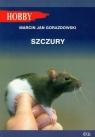 Szczury  Gorazdowski Marcin Jan