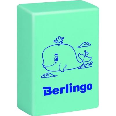 Gumka do mazania Berlingo animals (4260107476405)