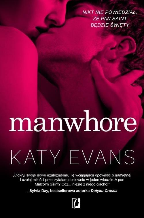 Manwhore Evans Katy