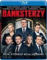 Banksterzy (blu-ray) Maciej Ziębiński