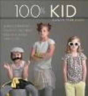 100% Kid Allison Tyler Jones