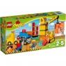 Lego Duplo: Wielka budowa (10813)