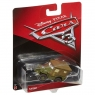 CARS 3 Sarge Die-Cast Vehicle (DXV29/FJH95)