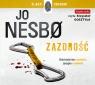 Zazdrość Nesbo Jo