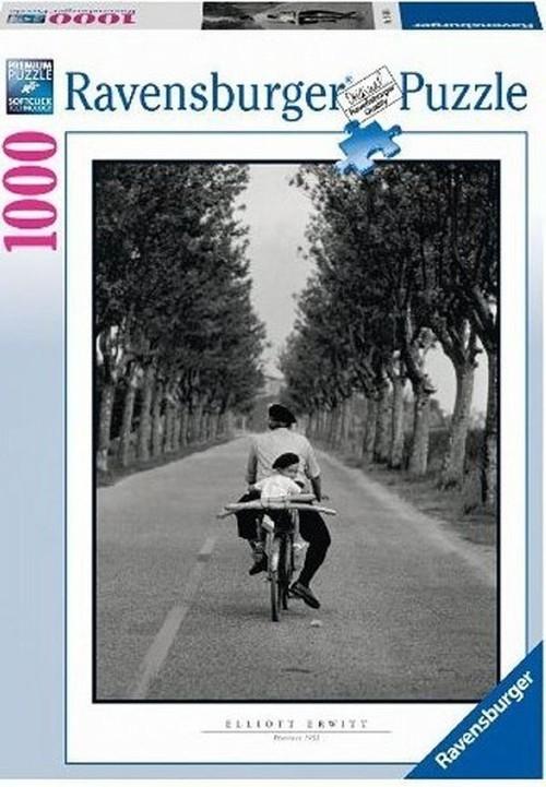 Puzzle 1000 Provenza 1955 (191406)