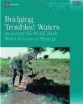 Bridging Troubled Waters World Bank,  World Bank,  World Bank