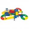 Play Tracks Garage mega garaż z trasą (53140)Wiek: 1+