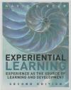 Experiential Learning David Kolb