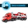 Magic Truck Action Formuła 1 (36240)