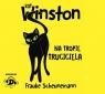 Kot Winston Na tropie truciciela  (Audiobook)