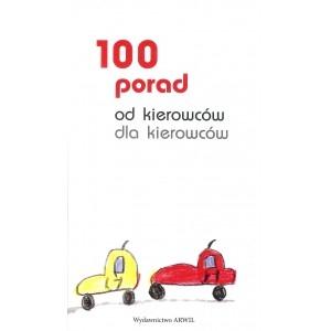 100 porad od kierowców dla kierowców Krzęczko Bogdan