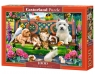 Puzzle 1000: Pets in the Park