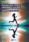 Psychologia sportu i aktywności fizycznej