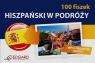 Hiszpański W podróży 100 fiszek