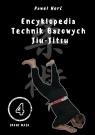 Encyklopedia technik bazowych Jiu-Jitsu. Tom 4 Nerć Paweł