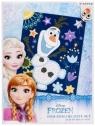 Zestaw kreatywny z pomponami Frozen (391656)