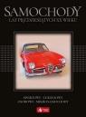 Samochody lat pięćdziesiątych XX wieku (Uszkodzona okładka)