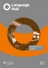 Language Hub Split ed. Upper-Inter. B2 WB A + key