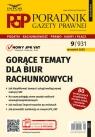 Gorące tematy dla biur rachunkowych Poradnik Gazety Prawnej 9/2020