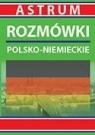 Rozmówki polsko-niemieckie + CD