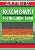 Rozmówki polsko-niemieckie + CD Ładzińska Sylwia
