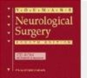 Youman's Neurological Surgery CD-Rom