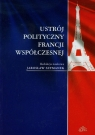 Ustrój polityczny Francji współczesnej
