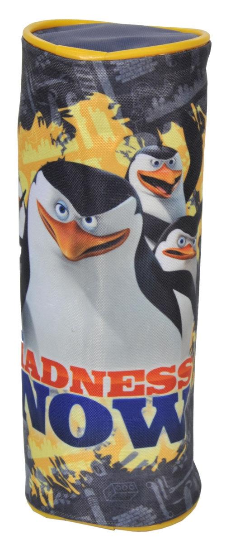Piórnik tuba Pingwiny PMG-003
