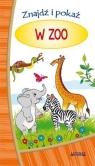 Znajdź i pokaż W zoo