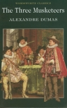 The Three Musketeers Dumas Alexandre