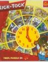 Tick Tock Puzzle 24  (39040)